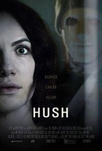 Hush Movie Poster